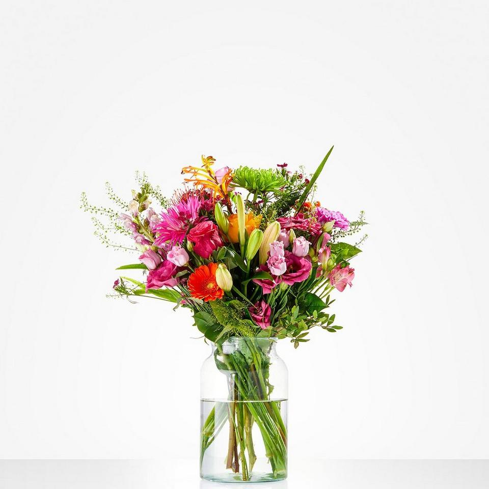 Image 1 of 1 of Bouquet: For the best; excl. vase