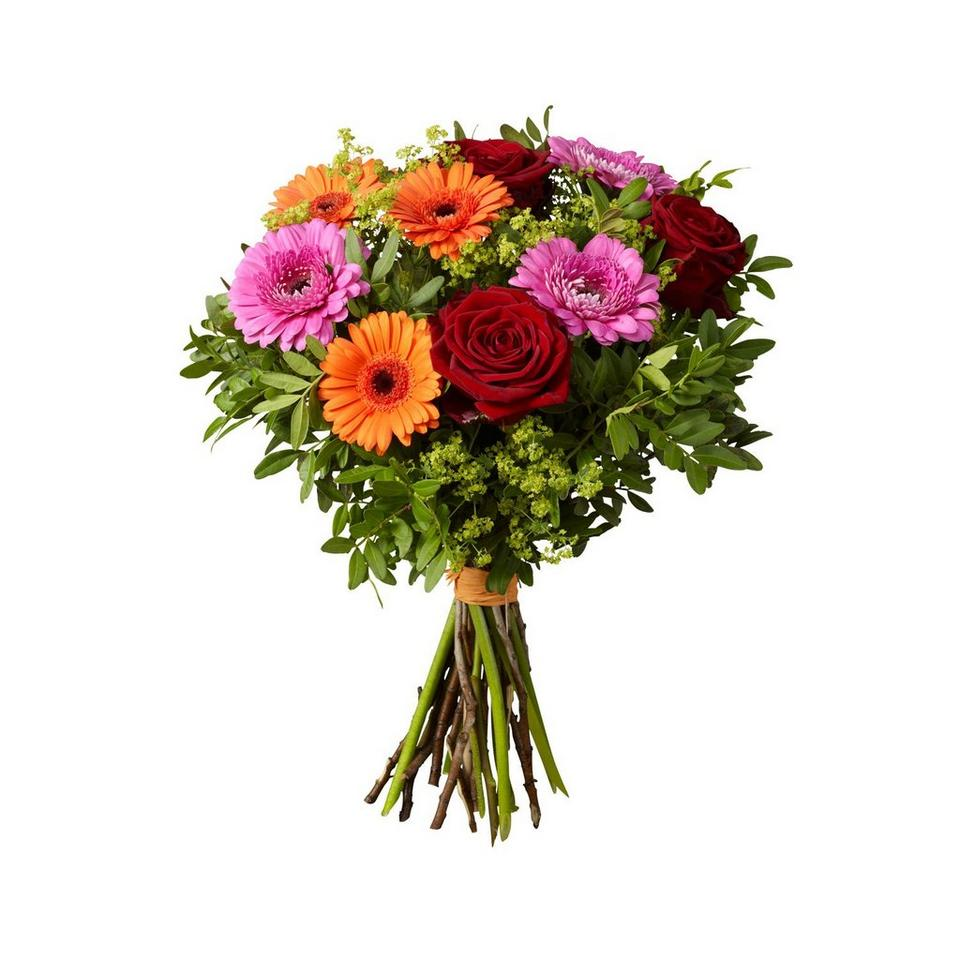 Image 1 of 1 of Bouquet Lustfylld