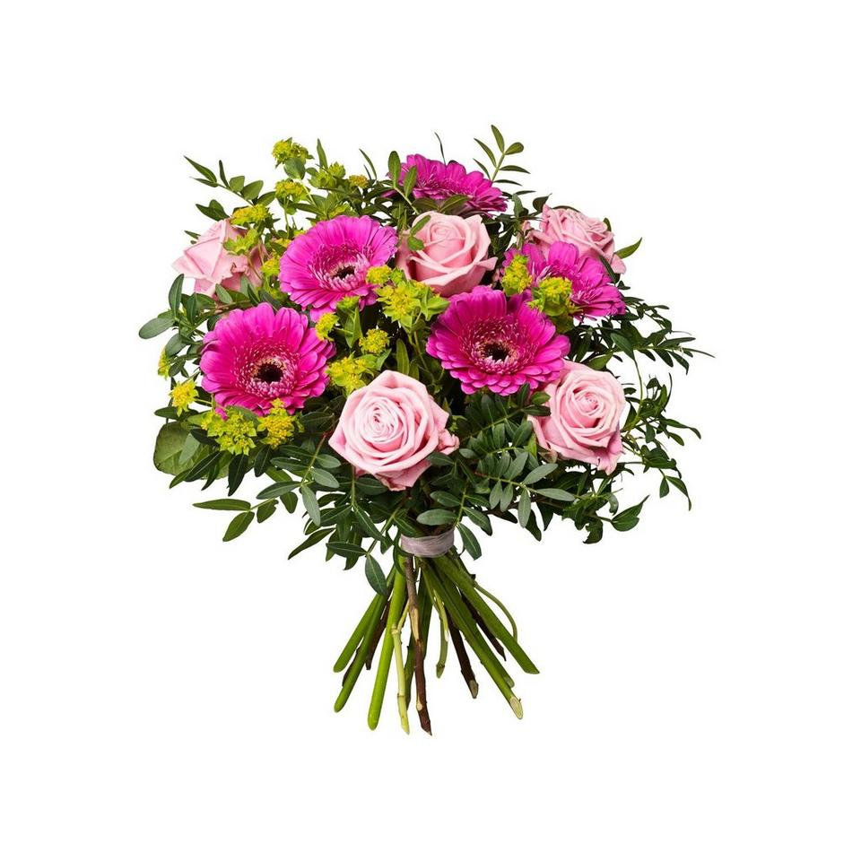 Image 1 of 1 of Bouquet Happiness