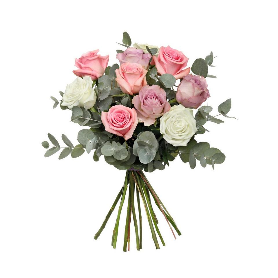 Image 1 of 1 of Pastel roses
