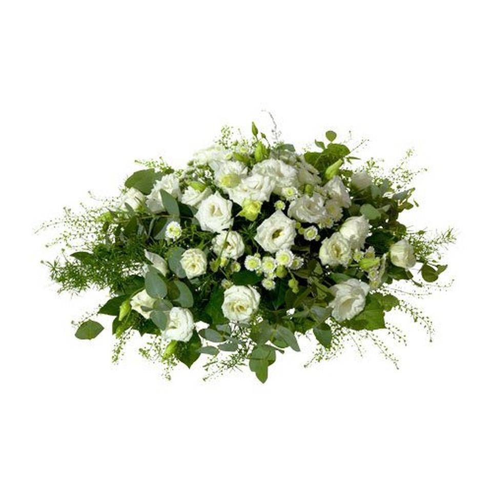 Image 1 of 1 of Funeral arrangement