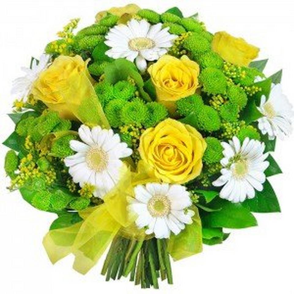 Image 1 of 1 of Flowers for goldilocks