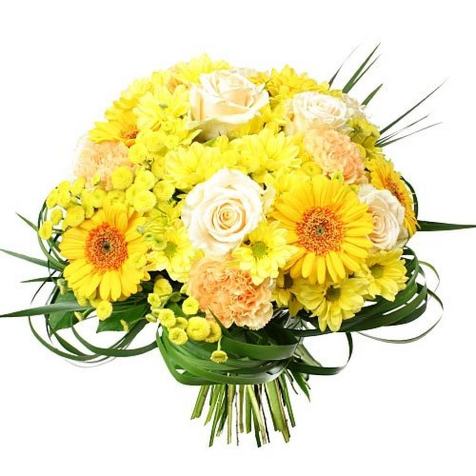 Image 1 of 1 of Sunny years bouquet