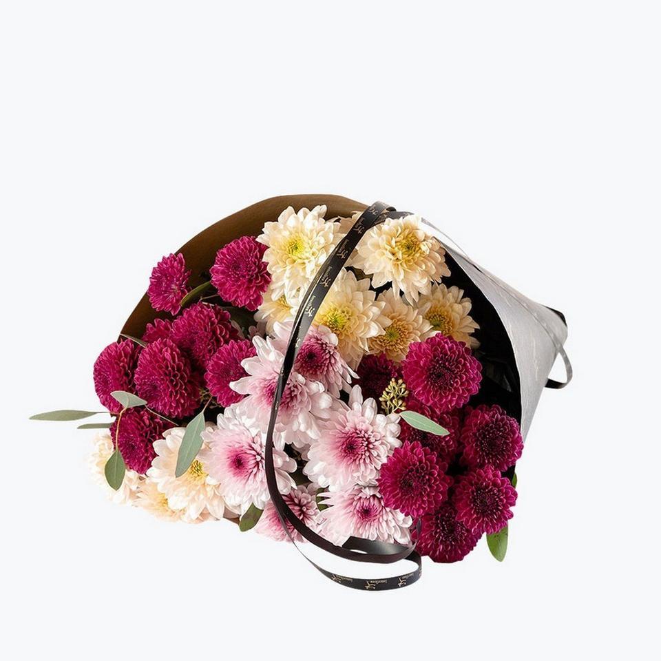 Image 1 of 1 of Floral Joy Medium
