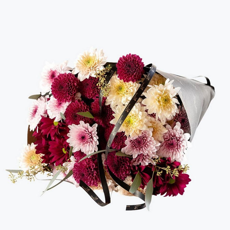 Image 1 of 1 of Floral Joy Large