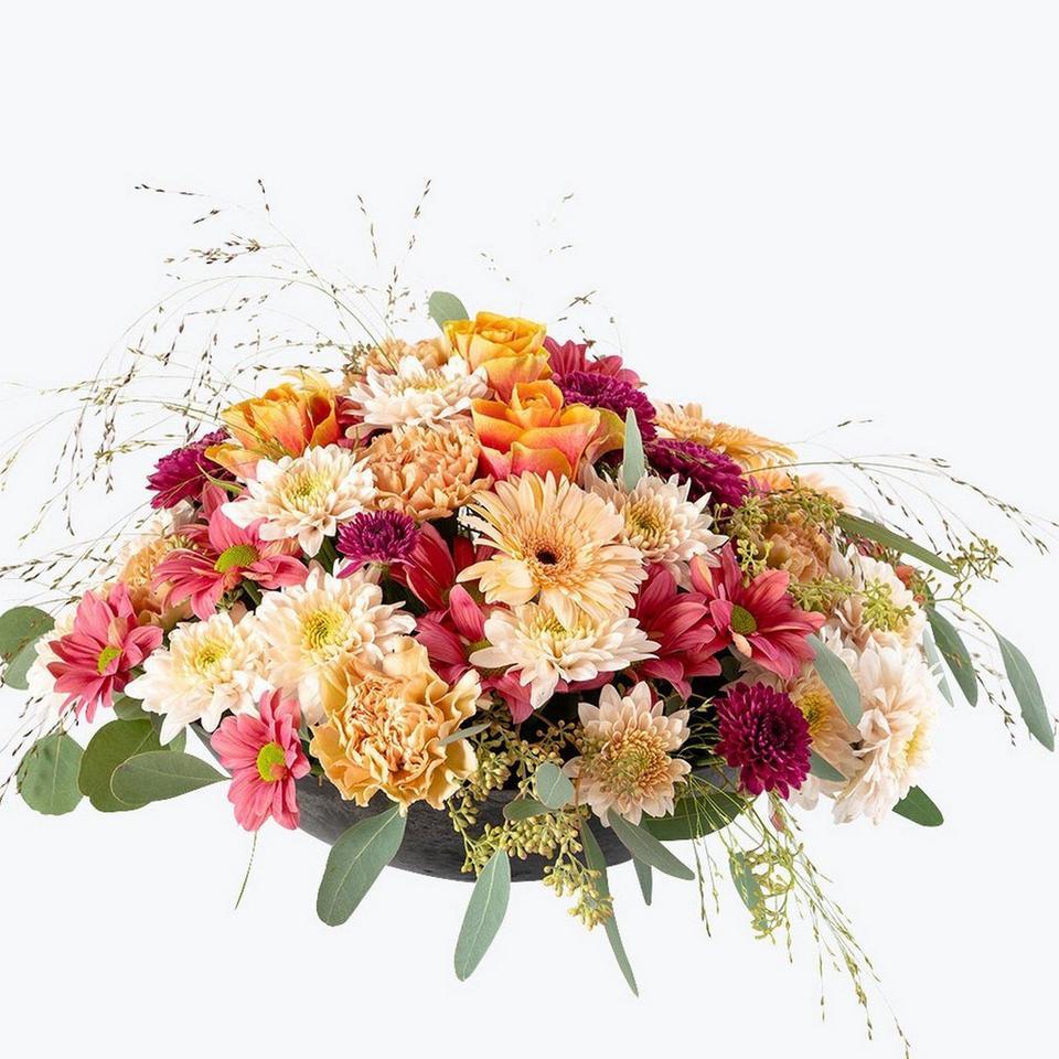 Image 1 of 1 of Floral Hug Large