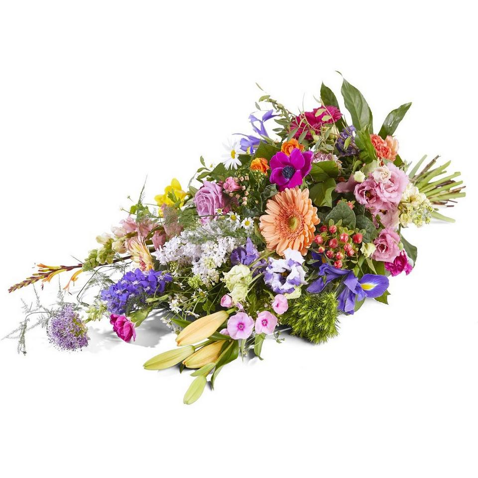 Image 1 of 1 of Funeral: Precious; Funeral Bouquet