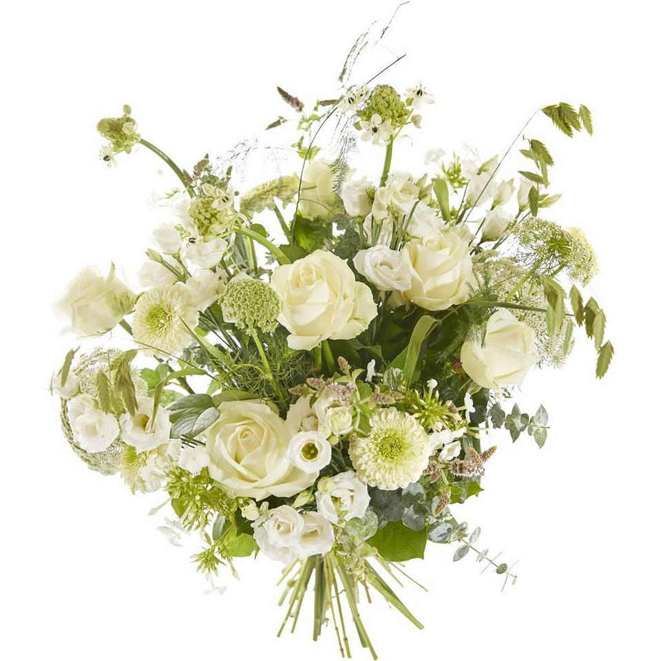 Image 1 of 1 of Sympathy bouquet: Compassion