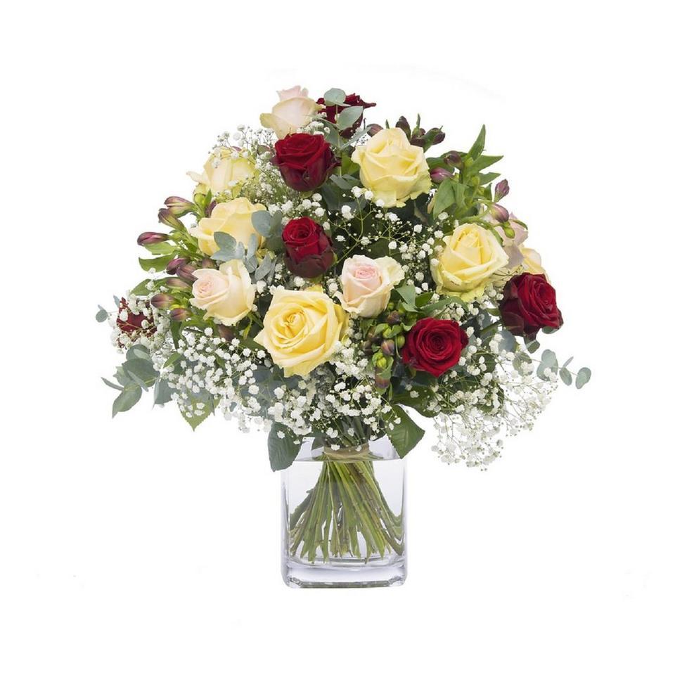 Image 1 of 1 of Romantic Greetings