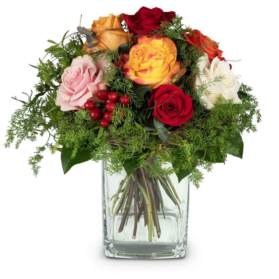 Image 1 of 1 of Magic of Roses