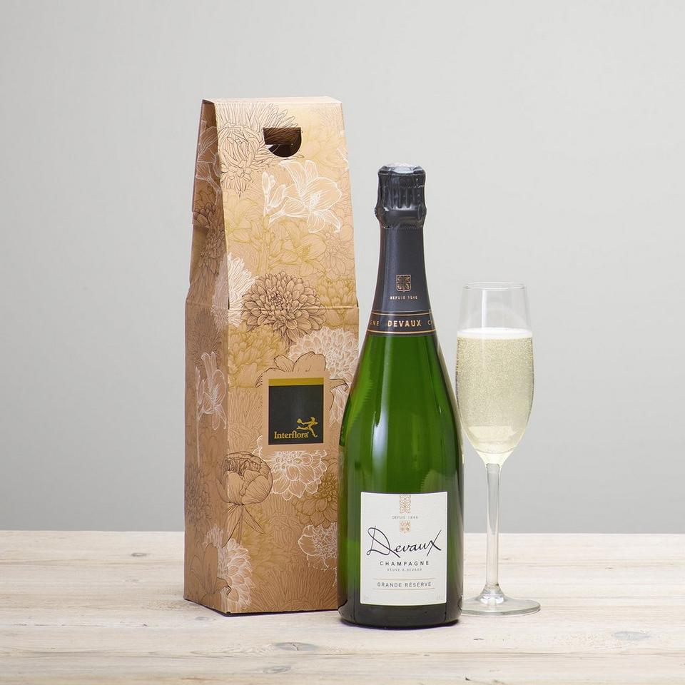 Image 1 of 1 of Jules Feraud Champagne
