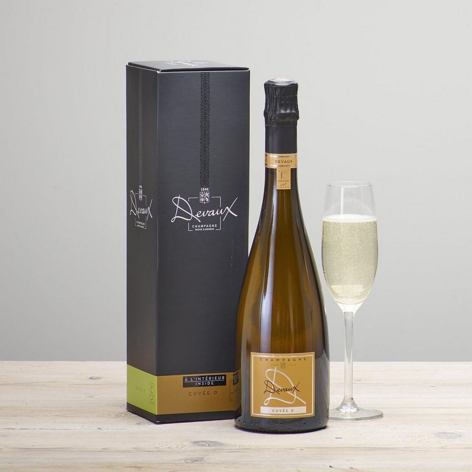 Image 1 of 1 of Gosset Brut Champagne Grande Reserve