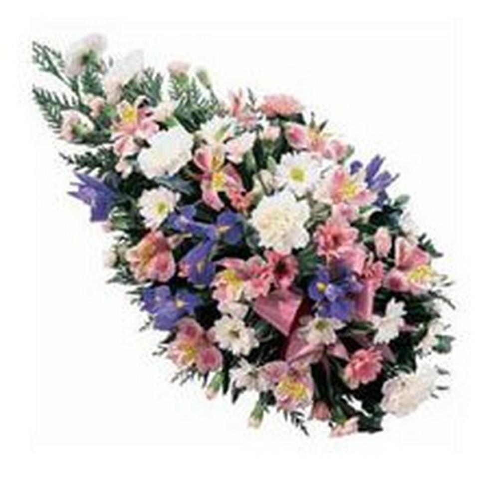 Image 1 of 1 of Funeral/Spray Arrangement