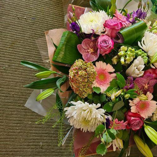 Fleming's Florist, Kimmage