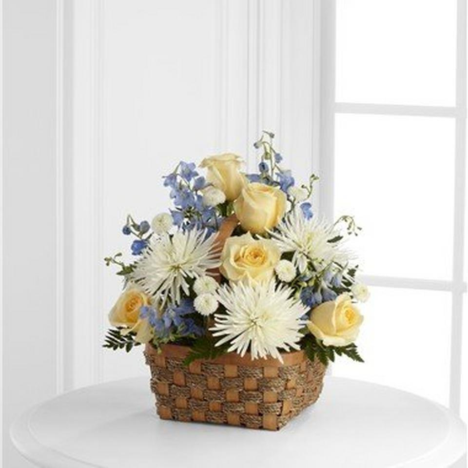 Image 1 of 1 of Heavenly Scented Basket