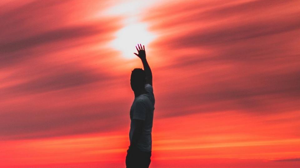 farewell-sympathy-sunset