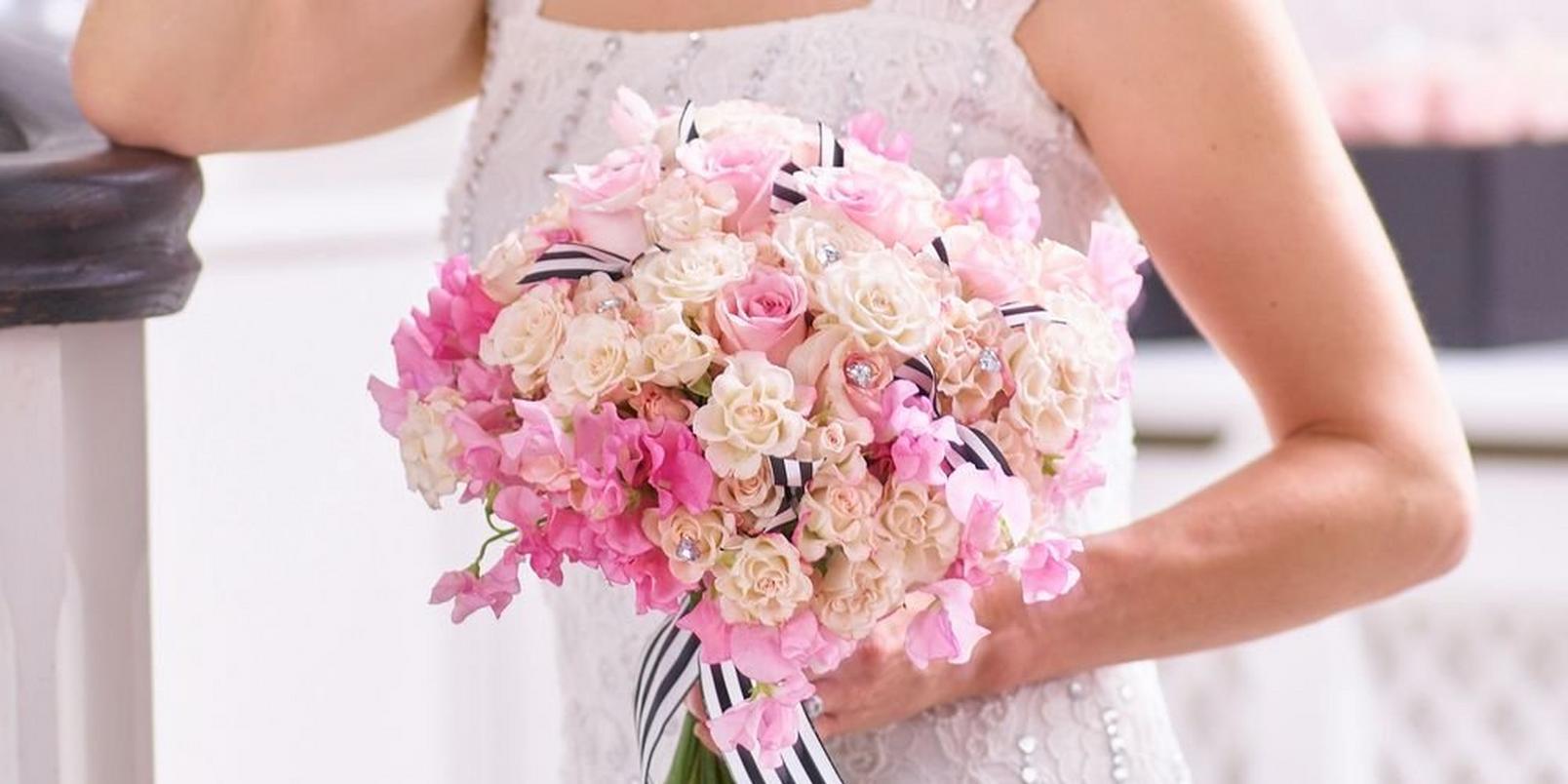 pink-spring-wedding-bouquet