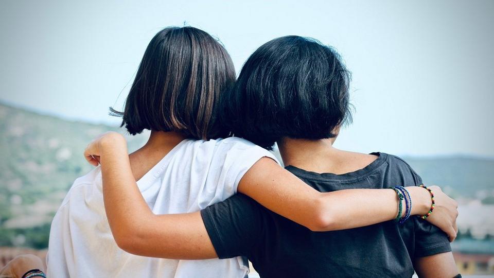 sympathy-friendship